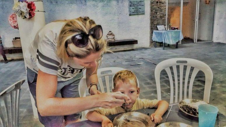 andjela mircic, kuba, venezuela, zdenac,glad u svijetu