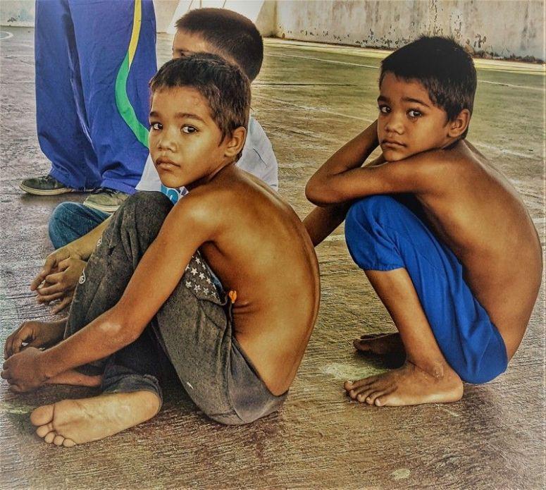 andjela mircic,zdenac, kuba, venezuela,glad u svijetu