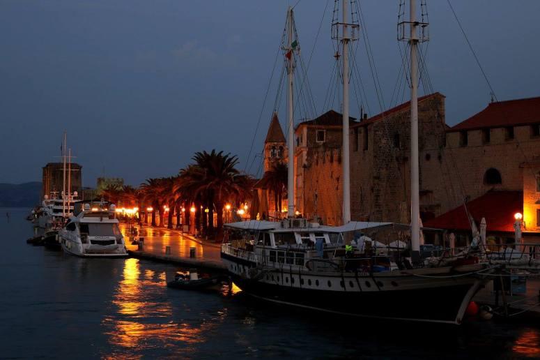 Trogir, Croatia, vacation, summertime,the best destiantion