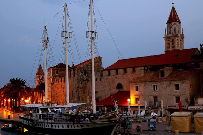 Trogir, the best destination ,Croatia, love, summertime, vacation